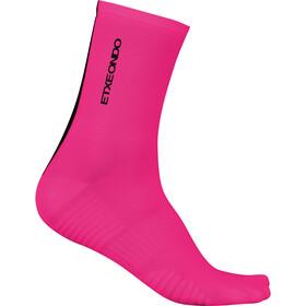 Etxeondo Endurance Sokken, pink